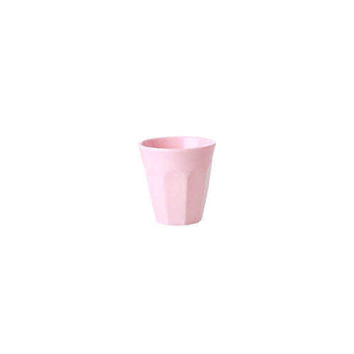 Melamin Espressotasse, Pastel Pink