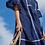 Thumbnail: 'Moanna' Kleid, Yellow