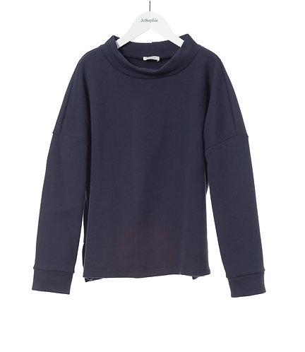 Blair Sweatshirt, Midnight Blue