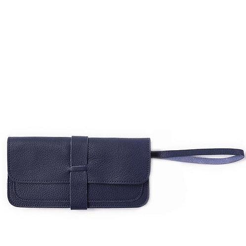 Keecie Portemonnaie 'Top Secret', Ink Blue