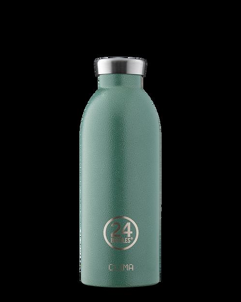"""Clima Bottle """"Moss Green"""""""