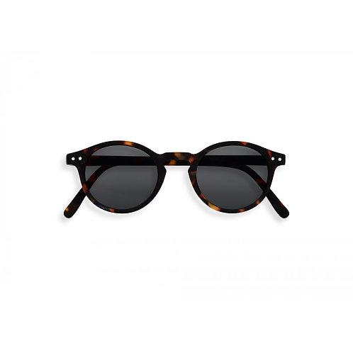 Sonnenbrille #H, Tortoise