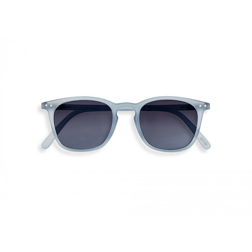 Sonnenbrille #E, Aery Blue