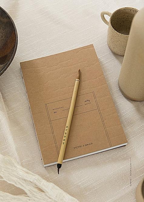 """Notebook """"Kraft"""""""