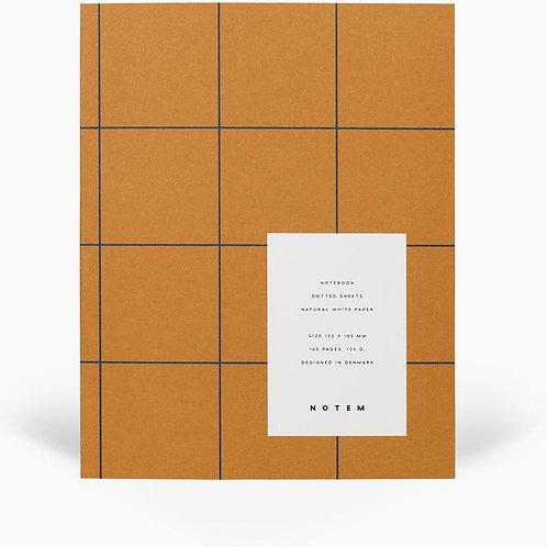 UMA Notebook, Ocker