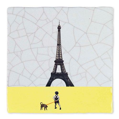 Storytiles 'Paris' Kachel 10x10