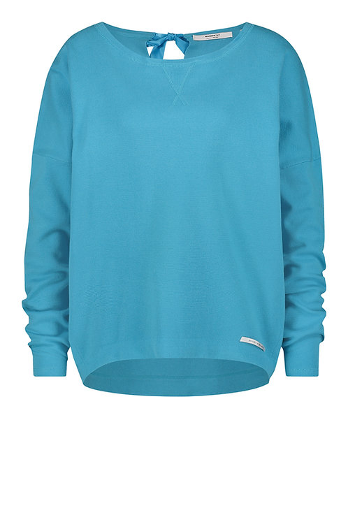 Penn & Ink Sweatshirt 'Colour', Bassin