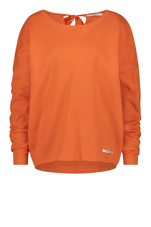 Penn & Ink Sweatshirt 'Colour', Sun Kissed