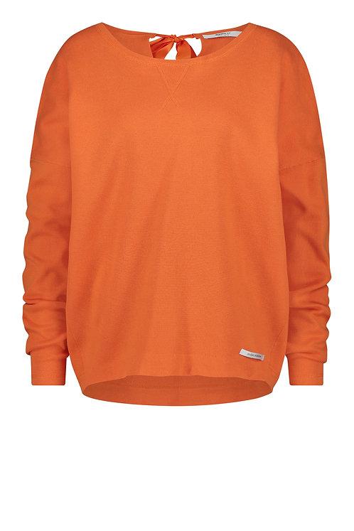 Sweatshirt 'Colour', Sun Kissed