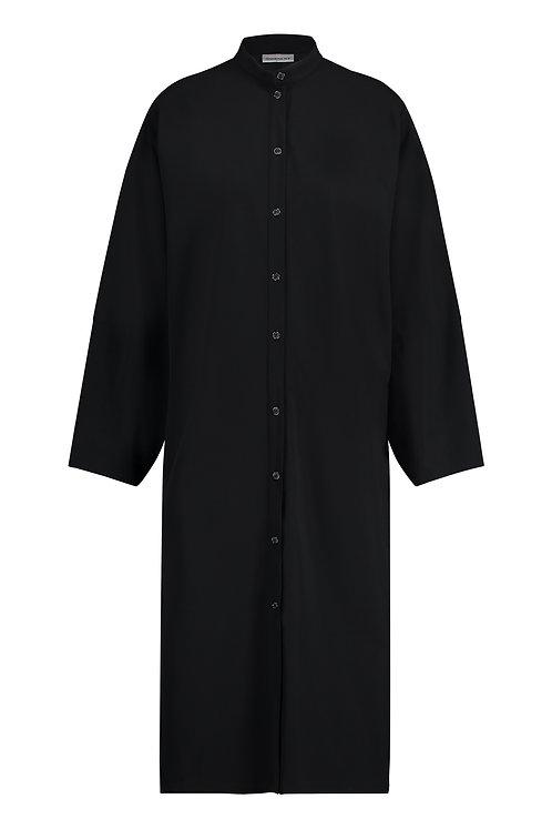 Penn & Ink. Kleid (S21N954) Schwarz