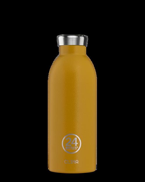 "Clima Bottle ""Safari Khaki"""