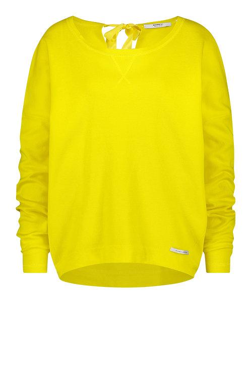 Penn & Ink Sweatshirt 'Colour', Sommer