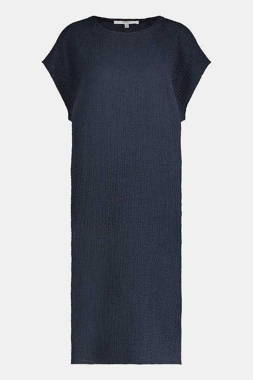 Penn & Ink. Kleid (S21T530) Navy