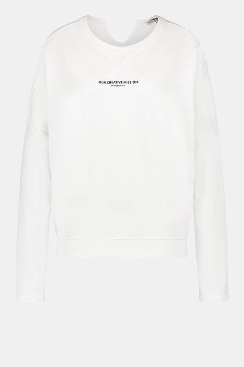 Penn & Ink. Sweater (S21F871)