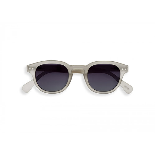 Sonnenbrille #C, Defty Grey