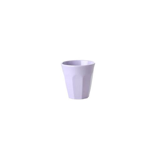 Melamin Espressotasse, Lilac