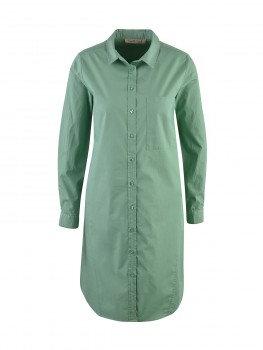 Smith & Soul Damenkleid Grün