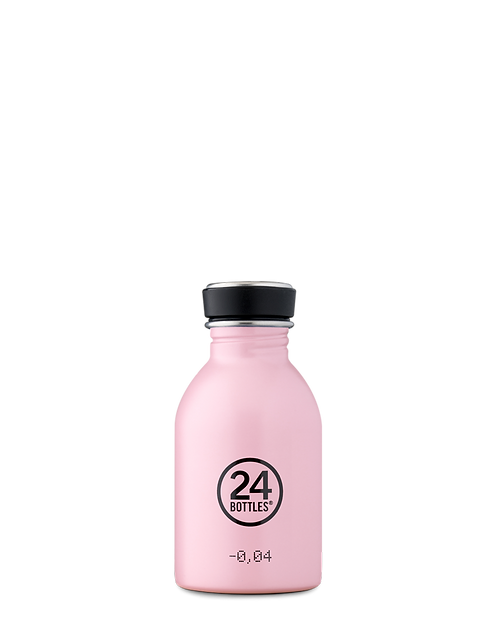"Urban Bottle ""Candy Pink"""