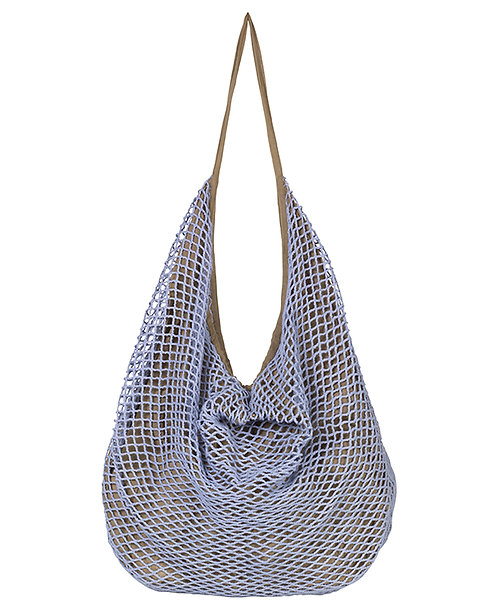 'Lana' Shopper Bag, Orchide