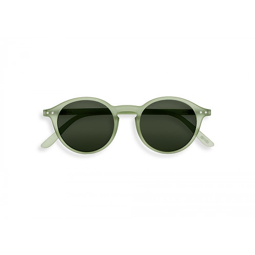Sonnenbrille #D, Peppermint