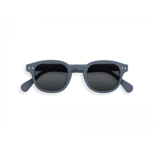 Sonnenbrille #C, Grey