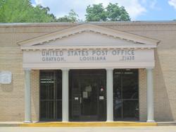 grayson post office
