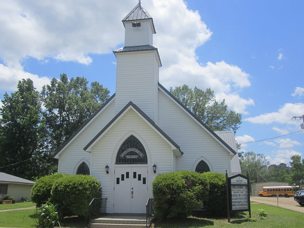 grayson methodist