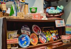 Yuanqi - self service store