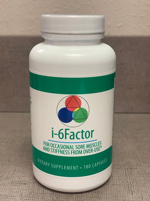 Seda-Ceurtics LLC i-6 Factor