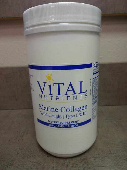 Vital Nurtrients Marine Collagen 10.58 OZ
