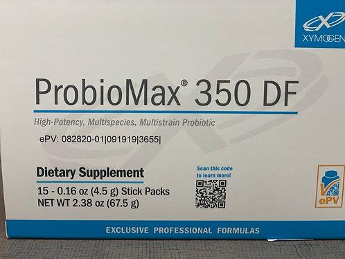 Xymogen ProbioMax 350 DF