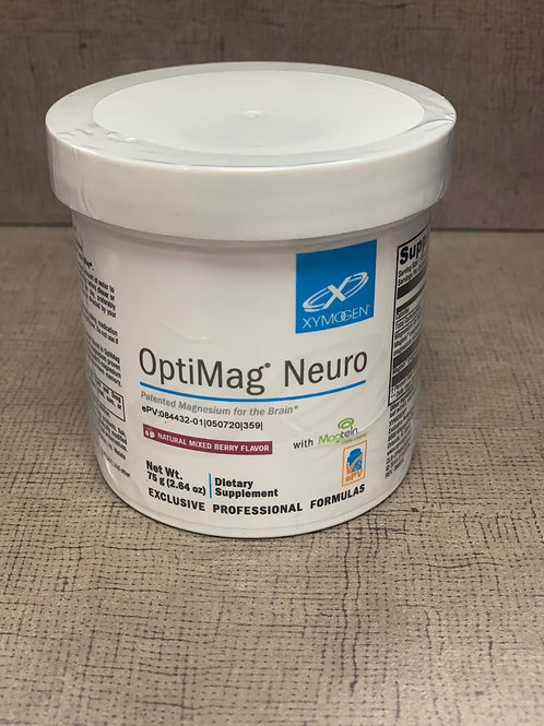Xymogen OptiMag Neuro