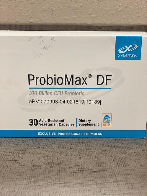 Xymogen ProbioMax DF