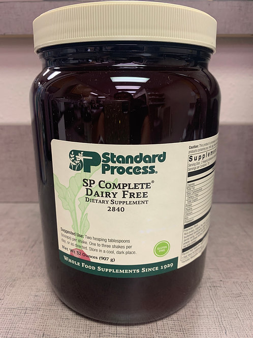 Standard Process SP Complete Dairy Free