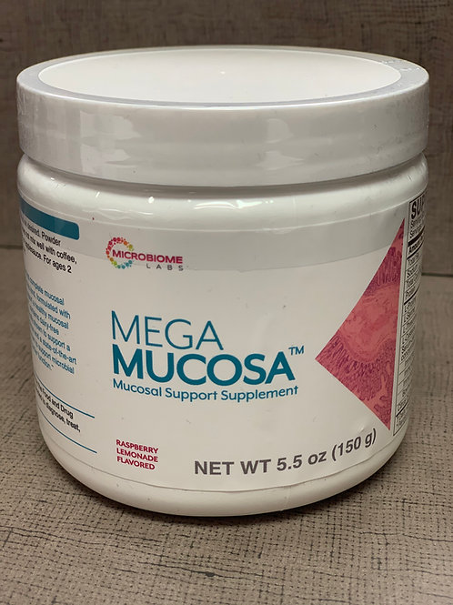 Microbiome Labs MEGA MUCOSA