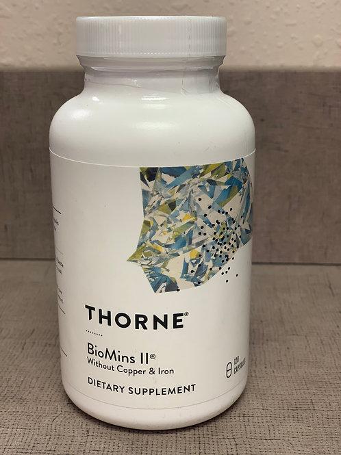 THORNEBioMins II