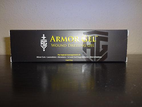Armor Gel Wound Dressing Gel 4oz