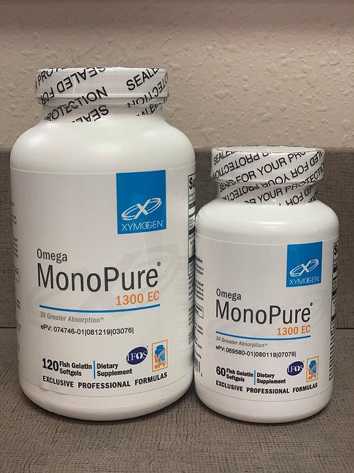 Xymogen Omega MonoPure 1300 EC 120 capsules