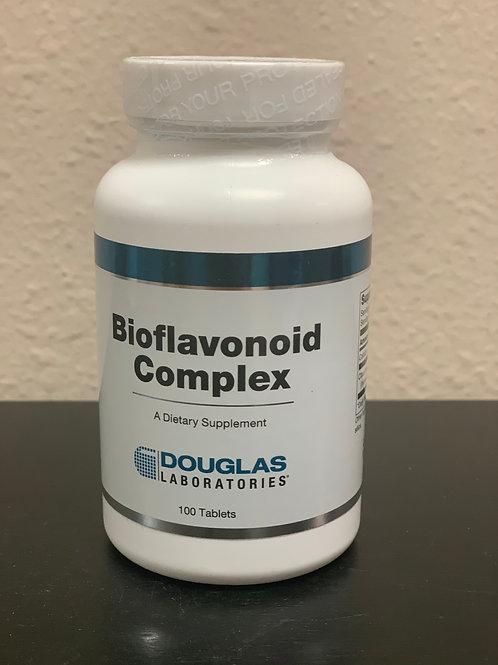 DOUGLAS LABORATORIES BIOFLAVONOID COMPLEX 100 CAPS