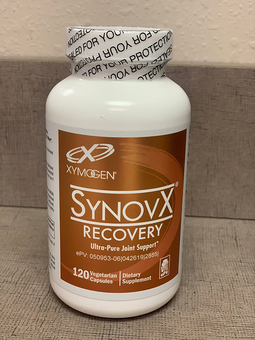 SYNOVX RECOVERY