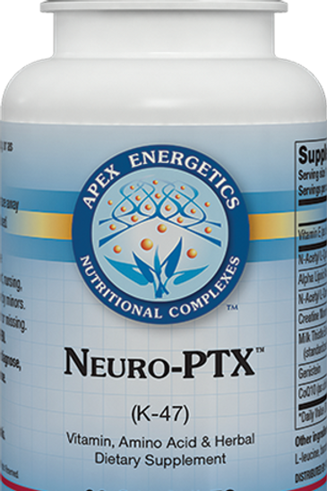 Apex Energetics Neuro-PTX k-47 90 caps
