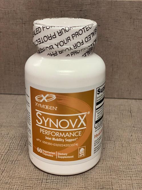 SYNOVX PERFORMANCE