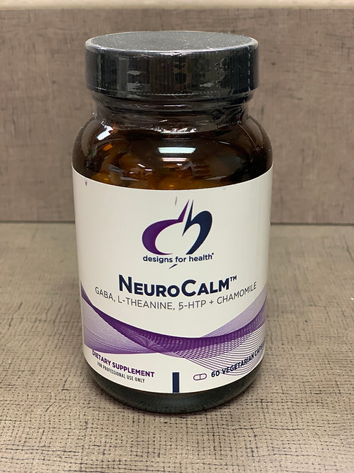 Designs for Health NEUROCALM 60 Capsules