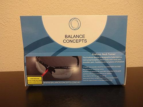 Balance Concepts Pro Point