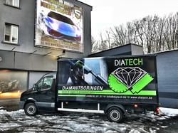 Diatech Meubelbak Carwrap
