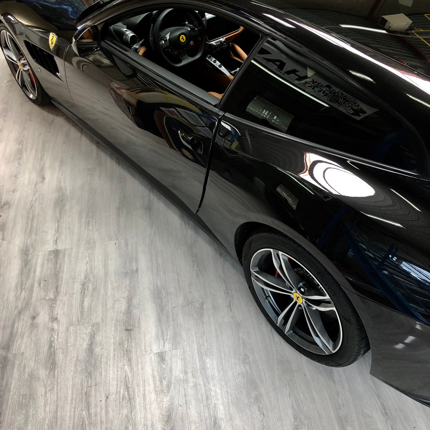 Ferrari GTC4Lusso Xpel protection014