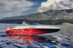 Baja Islander 242 wrap