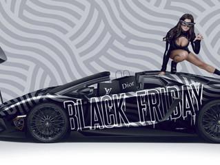 Black Friday Carwrap Special