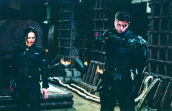 Resident Evil Copyright Constantinfilm