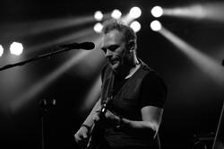 """Jörg Hamers alias """"Spike"""""""
